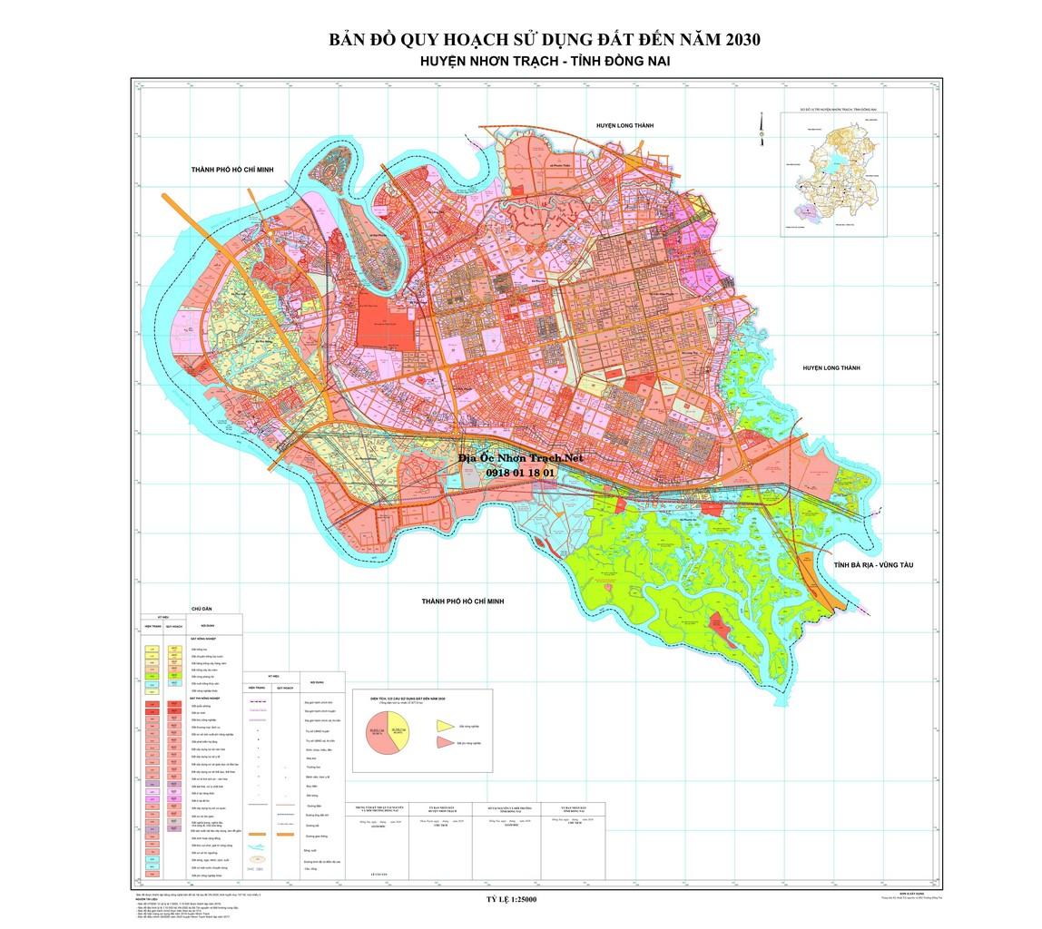 Nhon Trach 2030 1